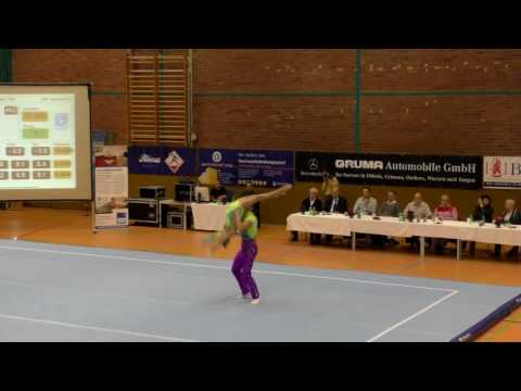 Sachsenpokal 2016   177   001   Mixed Pair   Senior   Combined   GER   BC Eintracht Leipzig GER, Max
