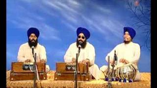 Baitha Sodhi Paatsah - Bhai Lakhwinder Singh Ji (Fatehgarh Sahib Wale) Hazuri Ragi