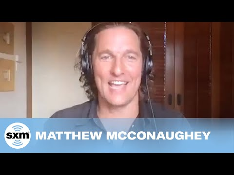 Shawn Mendes Reached Out to Matthew McConaughey