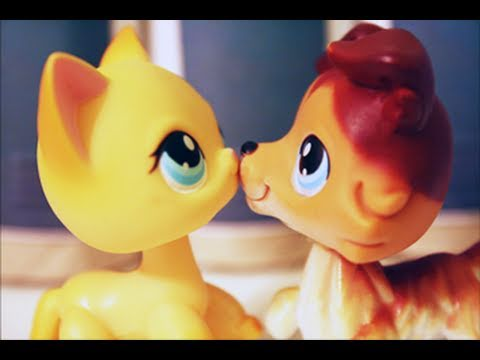 Littlest Pet Shop: Popular (Episode #2: Best Frenemies Forever)