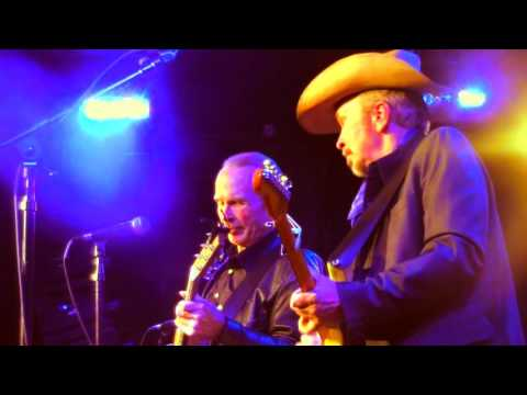 Phil and Dave Alvin What's Up Wth Your Brother
