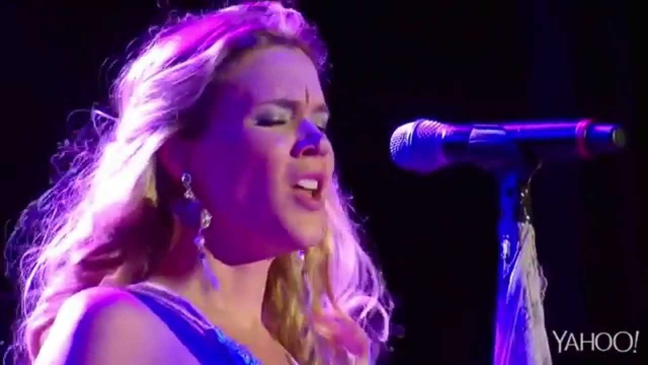 JOSS STONE Could Have Been You + lyrics - YouTube