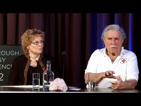 Anti-Gravity & Conscious Awareness | Ralph and Marsha Ring