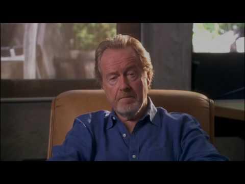 Director Ridley Scott On Blade Runner: The Final Cut In IMAX