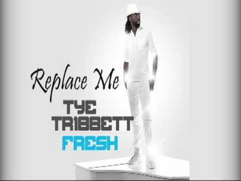 Tye Tribbett- Replace Me