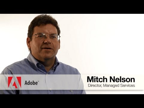 Adobe Systems On AWS - Customer Success Story