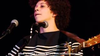 Bound To Happen   Chastity Brown 3rd and Lindsley