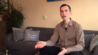 Wouter de Jong geeft tips voor een gezonde zwangerschap