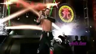 Alex Shelley Vs. AJ Styles MV