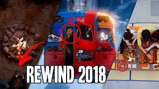 do FORTNITE YouTube REWIND 2018? | YOUTUBE REWIND 2018 PREDICTIONS