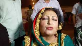 Ranjeet kaur Ji - Interview by Vin Cheema