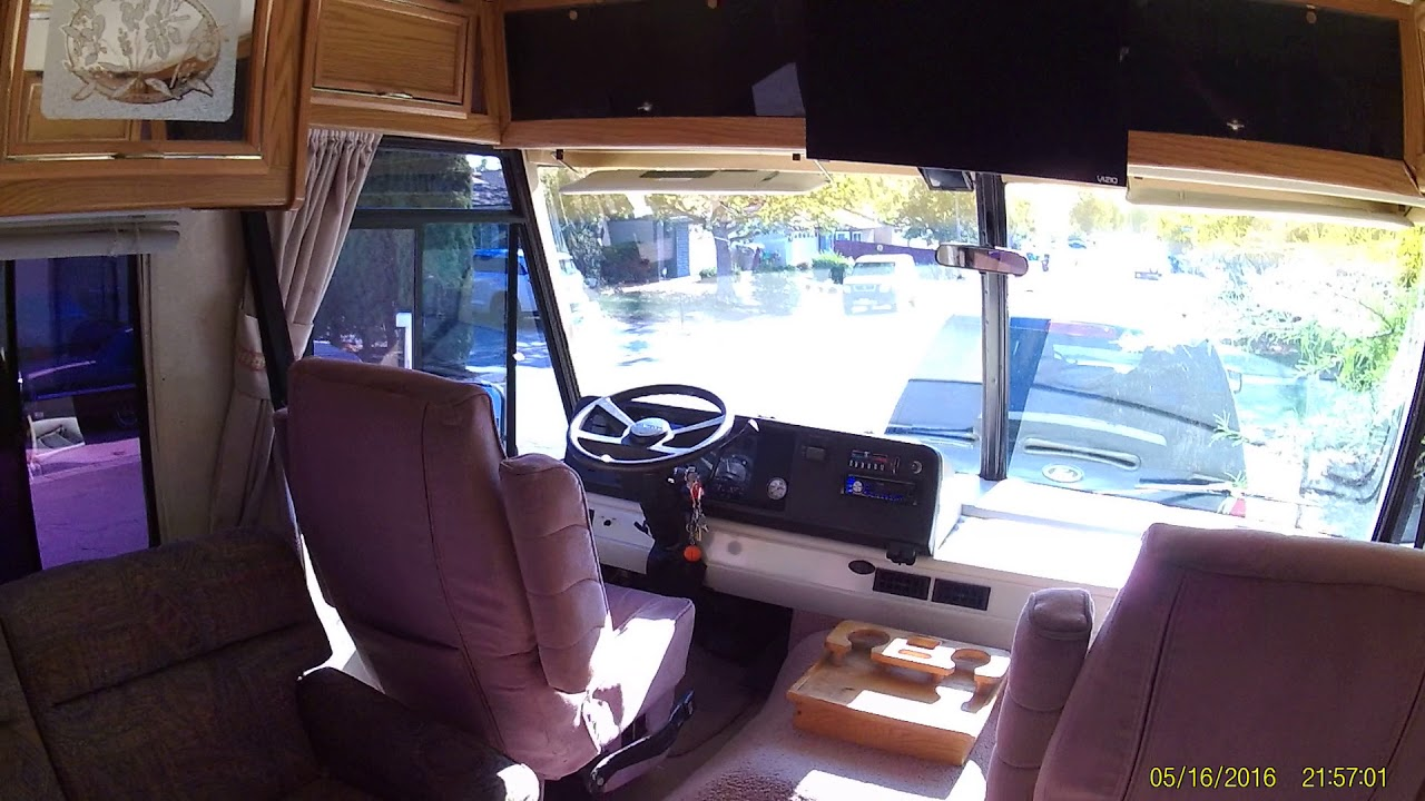 1993 Itasca Sunrise RV*