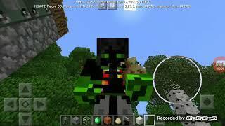 Как сделать базуку в minecraft без модов 116