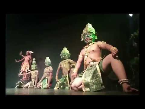 Around the World in 80 Dances: Phnom Penh, Cambodia