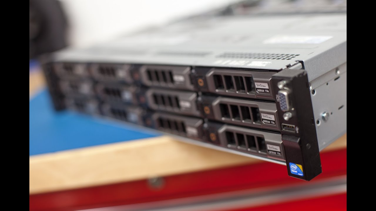 DIY SAN/NAS – quest for fast, reliable, shared storage with