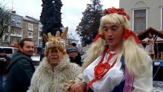 Маланка,старий Новий Рік м.Дрогобич