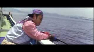 """""""Special"""" entry (1994) in the long running Japanese film series sta..."""