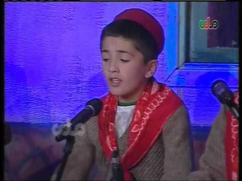 Pamiri culture concert Kabul, Afghanistan-5