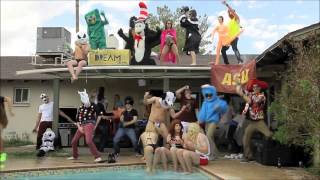 Harlem Shake Full Song With Video (HQ)