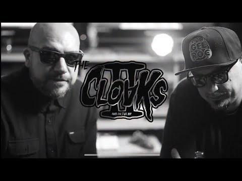 The Cloaks - One Hand Mp3