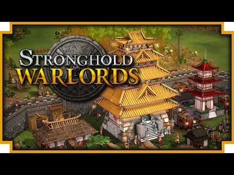 Stronghold Warlords - (Real Time Castle Strategy Game)