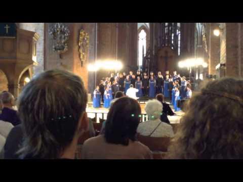 Ateneo Chamber Singers -