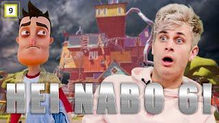 JEG KAN FLY! - Hei Nabo #6