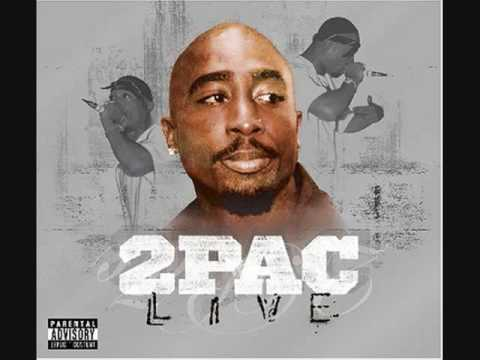2pac - DIED IN YOUR ARMS