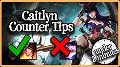 How Caitlyn Works (Under 2 Minutes)