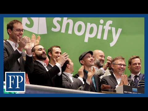 Shopify Is Canada's Most Valuable Publicly-listed Company. Now What?
