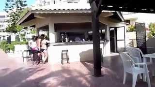 Обзор ״Hotel Venus Beach Кипр ״2015