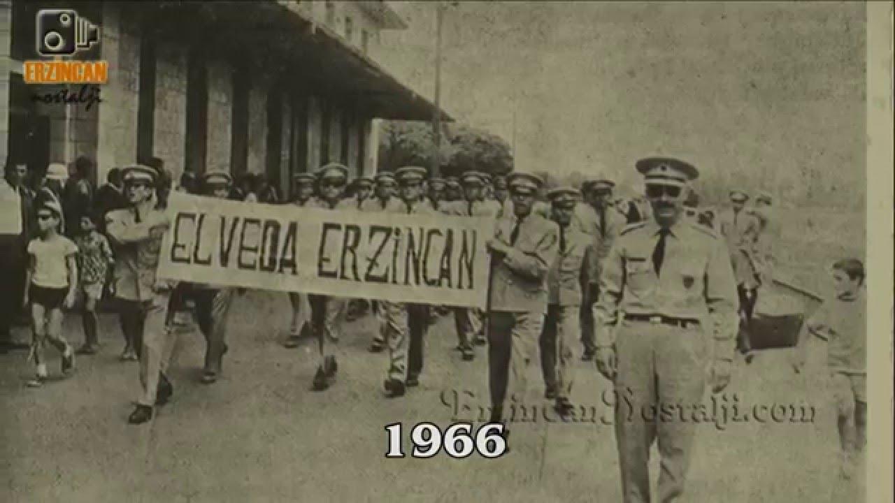 Erzincan Askeri Lisesi - Nostalji