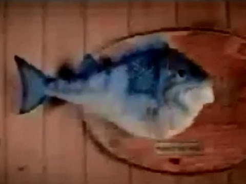 McDonalds Filet-O-Fish Commercial HD