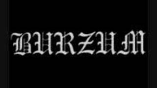 Burzum - Spell Of Destruction