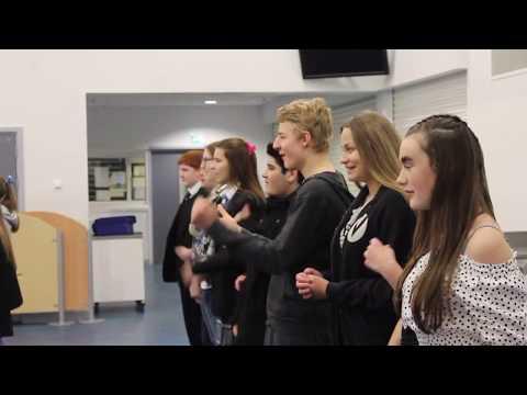 Helen O'Grady Drama Academy at King David High School