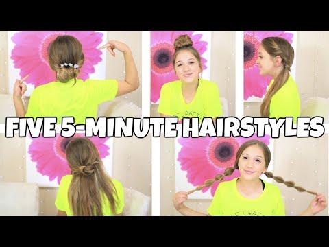 5-easy-5-minute-hairstyles!