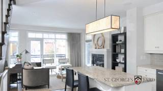 NEW HOMES IN RICHARDSON RIDGE, KANATA