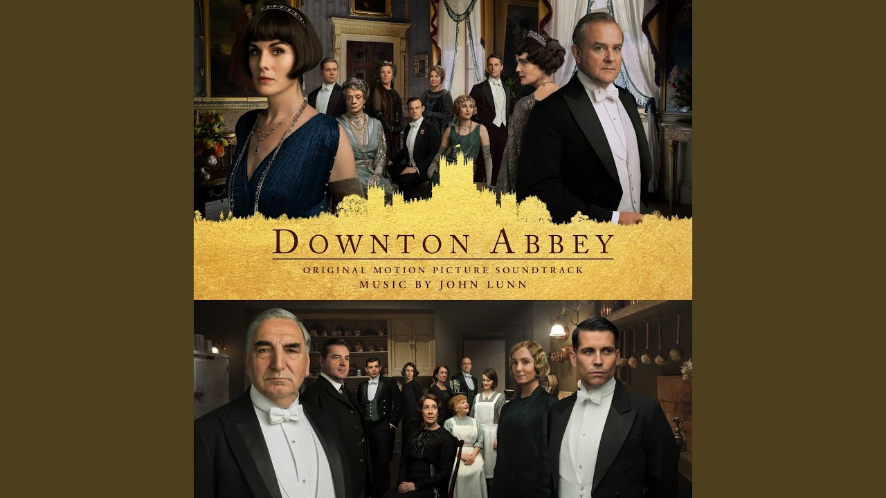 You Are The Best Of Me From Downton Abbey Youtube
