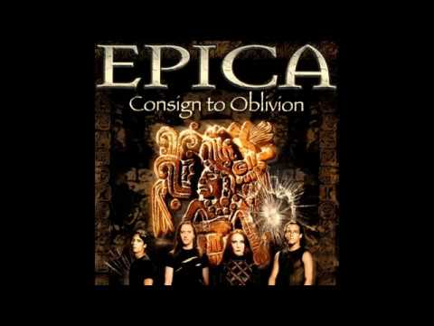 consign to oblivion epica descargar videos