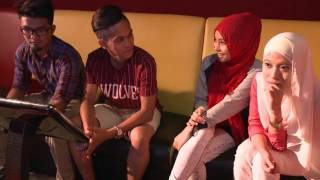 SUDAH KU TAHU [KISAH BENAR] COVER - #KAMISTUDENT