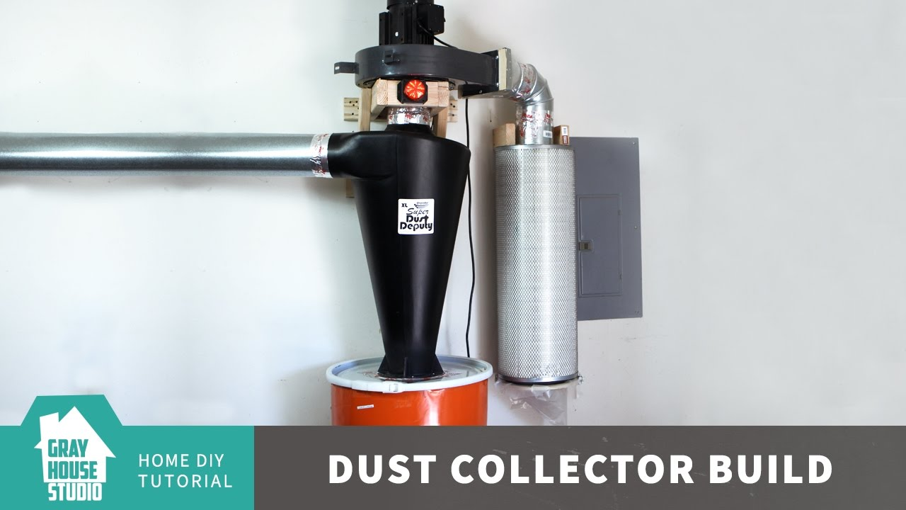 Penn State Dust Collector Review