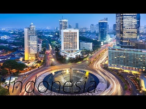 Around the Globe   Visit Indonesia Commercial 2012