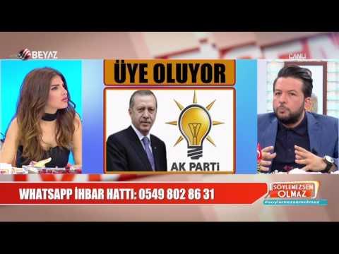 Recep Tayyip Erdoğan, AK Parti'ye geri dönüyor!