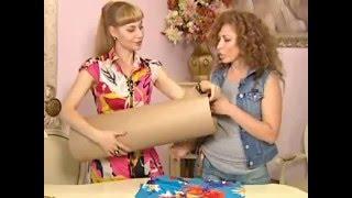Шитье Ольга Никишичева 035 Модная сумка авоська