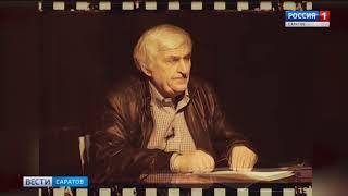 Мэтр саратовского телевидения Григорий Вингурт отмечает юбилей