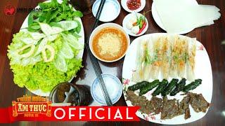 Thiên đường ẩm thực 2 | món ăn đường phố: Ram thịt nướng Quảng Ngãi