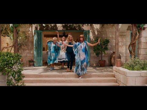 Angel Eyes - Mamma Mia! Here We Go Again