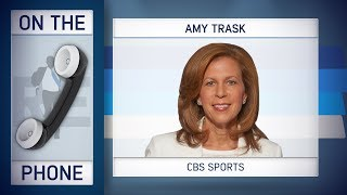 CBS Sports' Amy Trask Talks Le'Veon, Gruden, Rams vs Chiefs w/Rich Eisen | Full Interview | 11/14/18