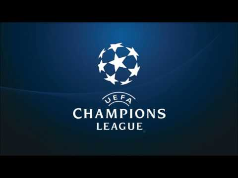 UEFA Champions League official theme song Hymne Stereo HD