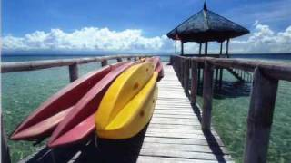 Misamis Occidental Aquamarine Park - Dolphin Island - Phillipines